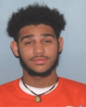 Fugitive of the Week Out of Stark County