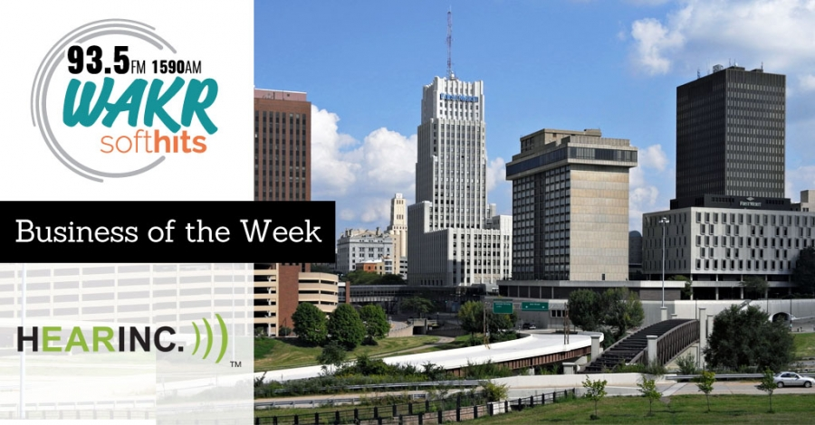 WAKR Business of the Week