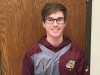 1590 WAKR Student Athlete of the Week: Alex Cramer