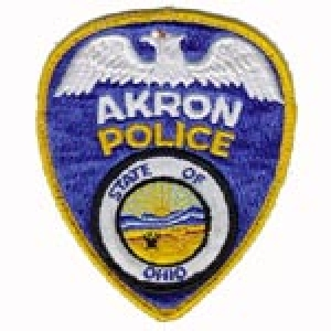 Akron Police Ramp Up Recruiting Efforts