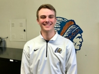 1590 WAKR Student Athlete of the Week: Tyler Hays