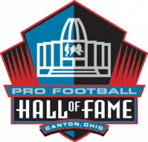 Pro Football Hall of Fame symbol