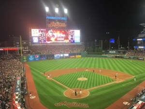 Jim Rosenhaus Discusses Indians, AL Central