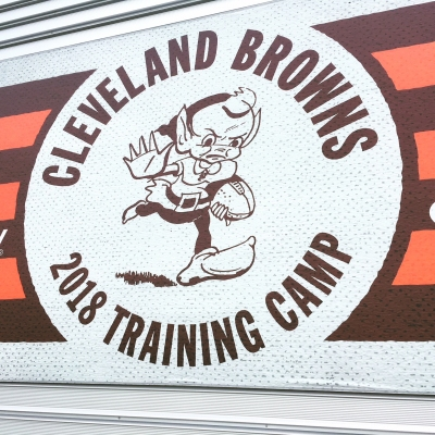 Browns Rookies Callaway & Chubb Excited For 1st Training Camp