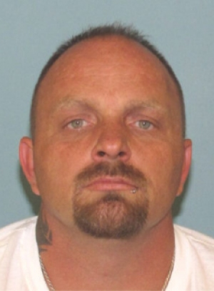 U.S. Marshals Looking For Hudson Man
