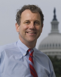 Senator Sherrod Brown on Pandemic Relief, School Funding, and Masks