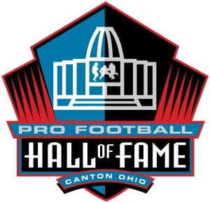 Pro Football Hall of Fame Seal
