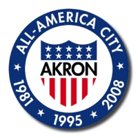 Akron Primary Election Results
