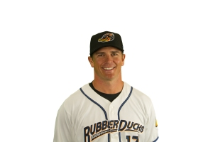 AUDIO: Dave Wallace Named MILB Manager Of The Year