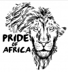 Pride of Africa